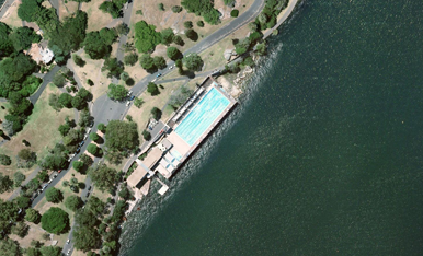 sydneys harbour pools