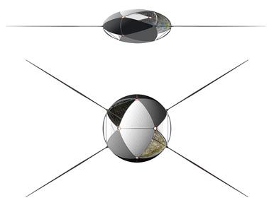 globus cassus