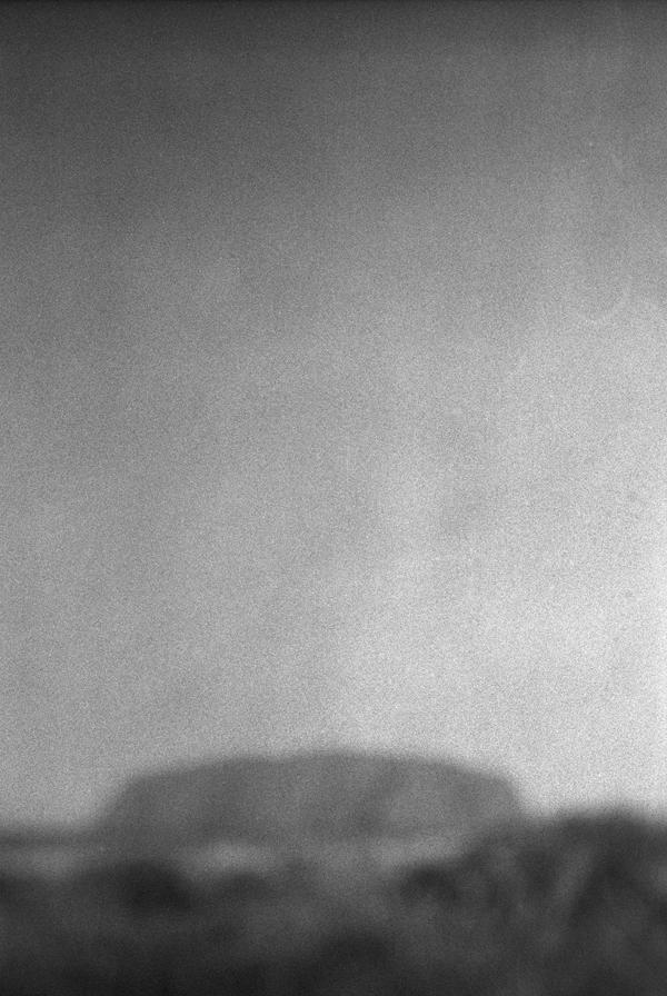 monolith uluru