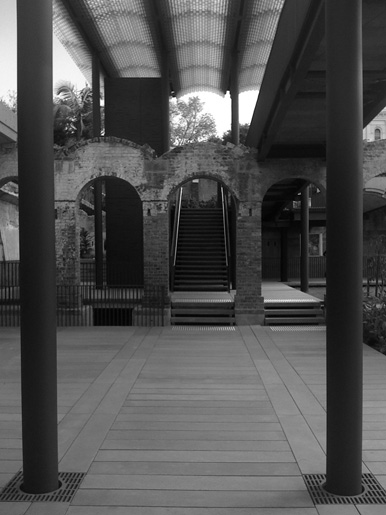 paddington reservoir by Tonkin Zulaikha Greer Architects